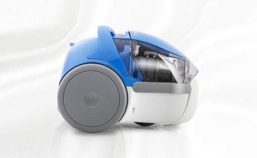 松下吸尘器:双旋风尘气分离,畅享洁净新生活