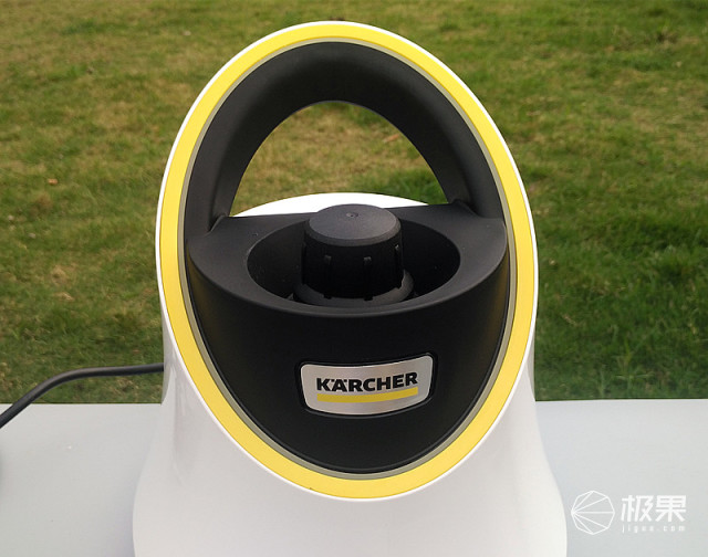 卡赫(Karcher)SC2蒸汽清洁机