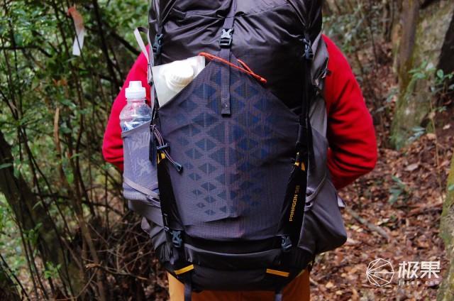 背负舒适透气好,野外负重探险也能轻松自如—GREGORY格里高利PARAGON轻量登山包体验|视频