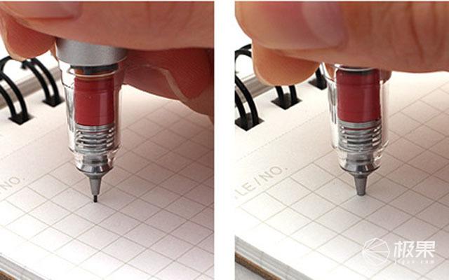 斑马(Zebra)DelGuardP-MA86防断系统自动笔