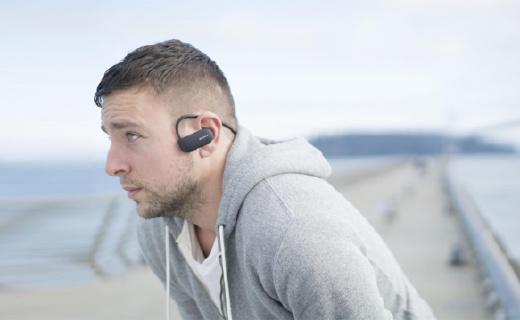 戴上这些运动耳机,每天都想跑步秀一波