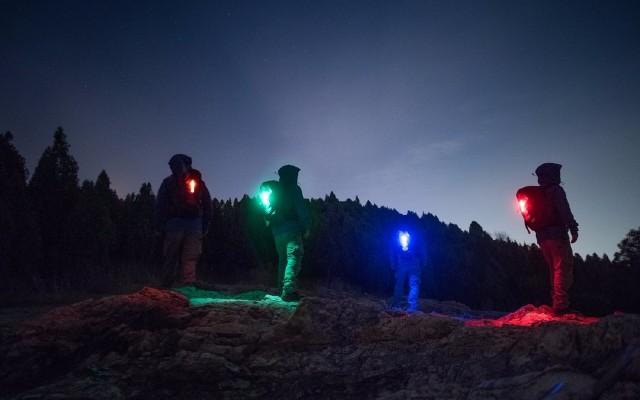 小燈大作用——奈愛LED熒光棒使用感受