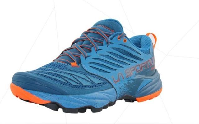 LASPORTIVA  AKASHA山地越野跑鞋