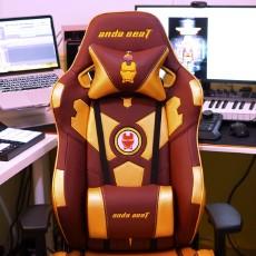 赛车座椅让你吃鸡不累 办公逍遥,安德斯特andaseaT电竞椅体验