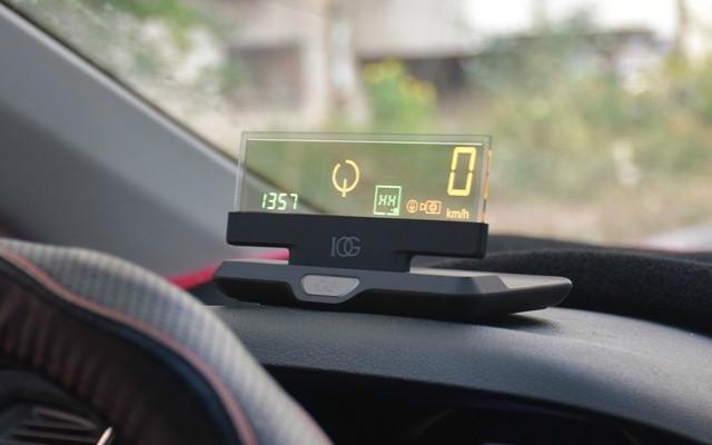 多种黑科技加入,只为驾驶更安全-欧果G2智能行车助手体验