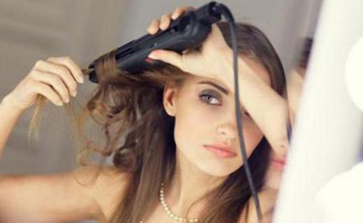 Tescom电吹梳:滋养护发不伤发,直卷两用随意造型