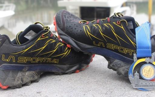 视频 | 挑战高海拔越野,这跑鞋超强缓震不磨脚