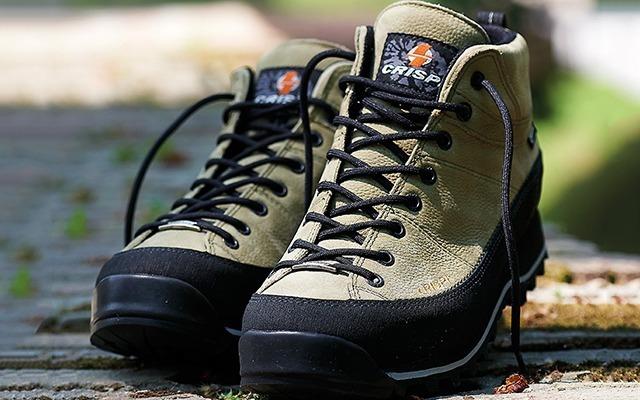 CRISPI登山徒步鞋