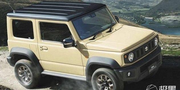 十幾萬買最強越野!號稱小版奔馳G:20年后再發新車,老車迷都瘋了!