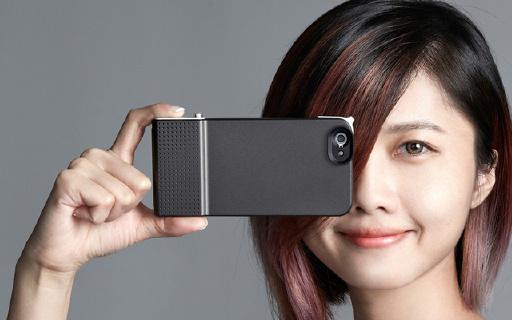 Bitplay SNAP快门手机壳:独立手柄易拍摄,iPhone秒变镜头相机
