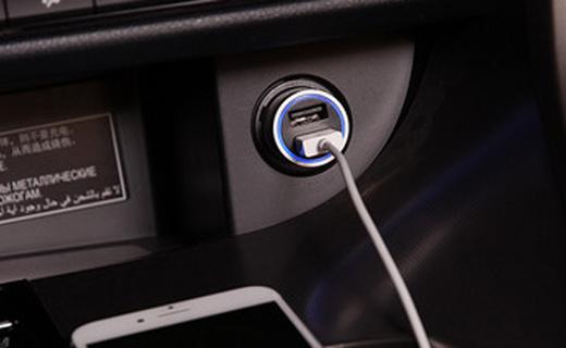 网易严选车载充电器:充电速度快2倍,保护设备不发热