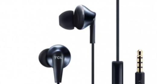TCL进军耳机市场!四款全新耳机,给你沉浸式的感受!