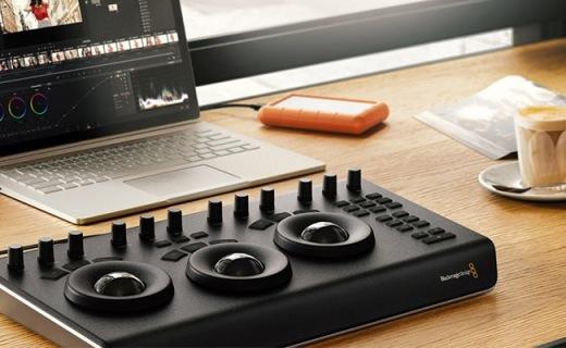 超便携神级调色台,提升视频狗一倍工作效率