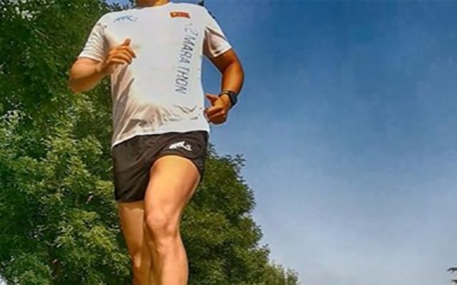 修身速干 輕柔致遠,K2馬拉松運動裝備套裝評測