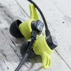 「实用主义」的运动耳机,声来爱动,森海塞尔 CX SPORT上手体验