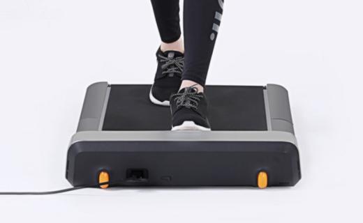 WalkingPad走步机众筹:对折设计免安装,售价1699元