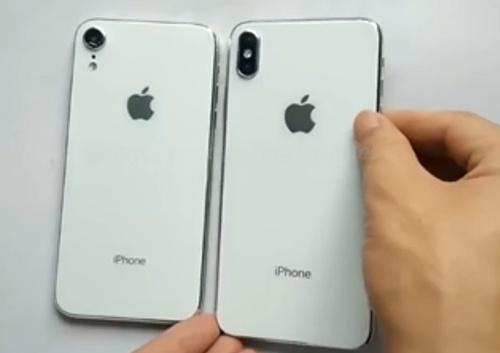 智东西早报:苹果Q2售4130万台iPhone 董明珠回应银隆被封