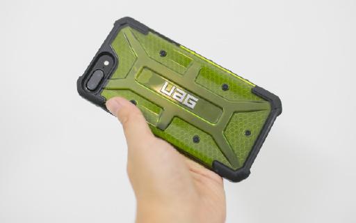 有了防护更安心,UAG防摔手机壳吐血亲测 | 视频