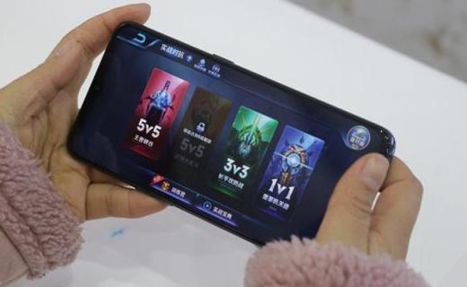 OPPO也有游戏手机?好评不断!玩游戏流畅性真高!