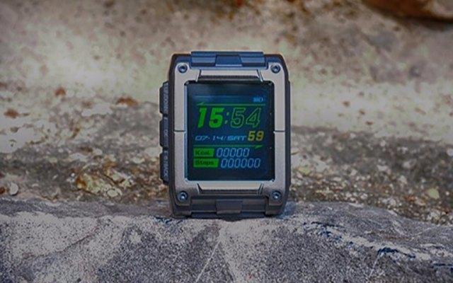 手腕上的机甲勇士,SENWEAR S929全能户外腕表评测