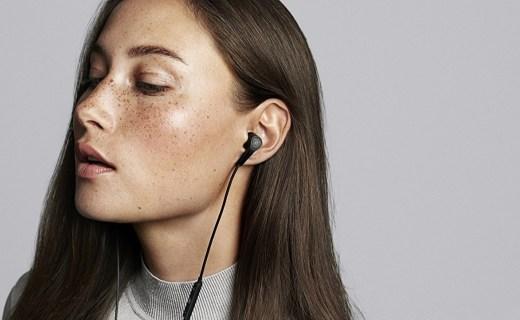 Beoplay H3ANC主动消噪耳机:超强音质,震撼感受!