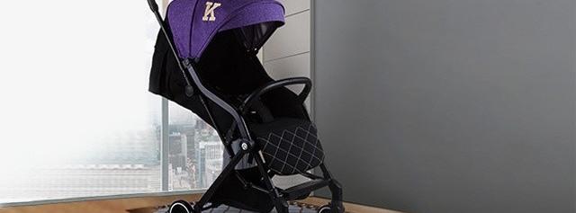 买上就是超值的Kiwy婴儿推车