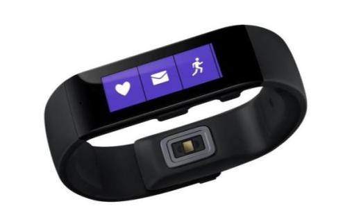 两项新专利曝光:微软或将计划推出Microsoft Band 3