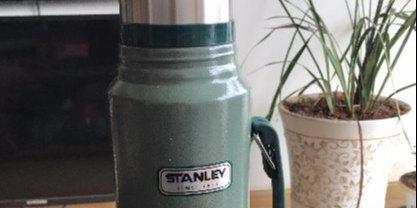 惊呆你的下巴,Stanley经典款户外保温杯室内24小时测试