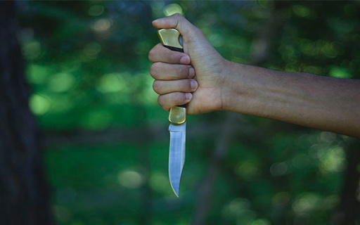 刀具界的传奇之刃,狂卖1亿把美军特种部队都在用