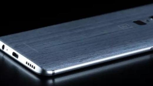 OnePlus 6要来了:骁龙845、1600万+2000万双摄像头