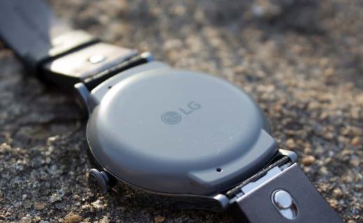 LG新款智能手表将至,配备石英机芯,续航长达百天