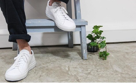 CP Tournament休闲鞋:全皮质感舒适大气,风格简约百搭