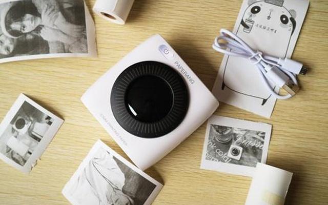 喵喵机P2便携打印机测评,放进口袋,让你随时随地高清打印