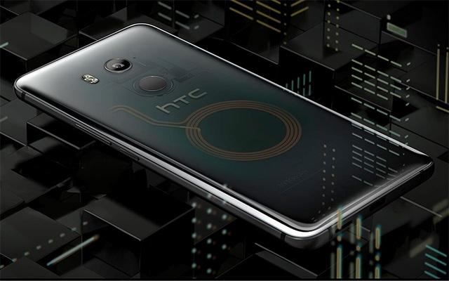 HTC U11+ 手机