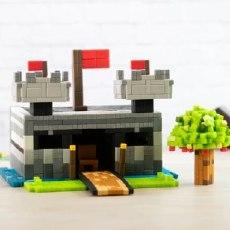 PIXL™  磁性建筑系统