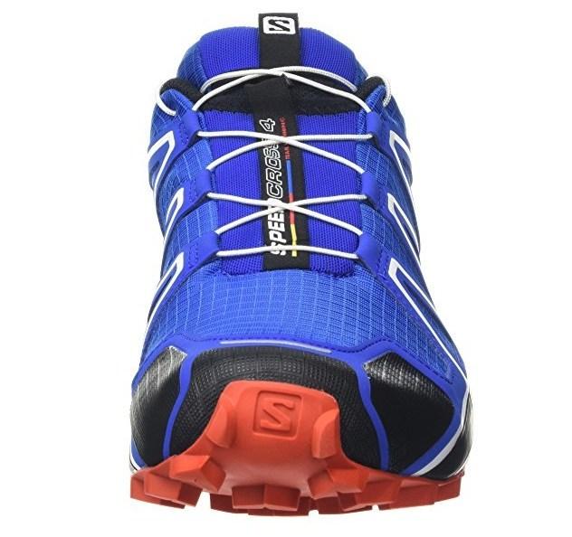 萨洛蒙(Salomon)男士越野跑鞋