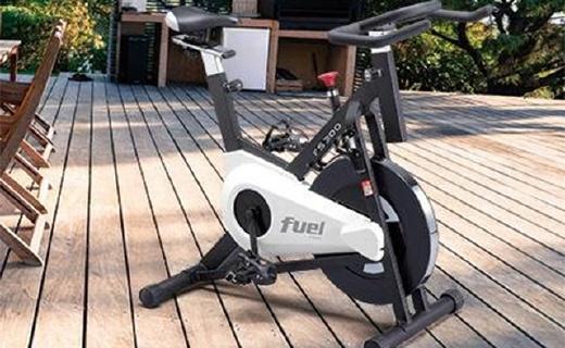 有这个安全舒适在家也能骑high的动感单车,谁还去给健身房送钱?