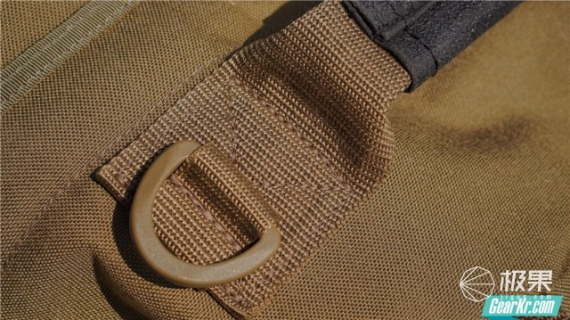 塔虎(TasmanianTiger)TTMissionPack户外背包