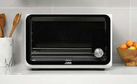 有了可以自动烹饪的烤箱,小白也能变大厨