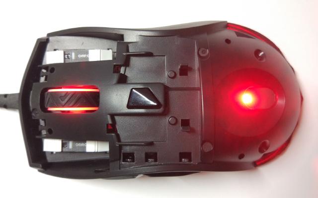 拆解评测钛度TSG550鼠标,这才是游戏必备