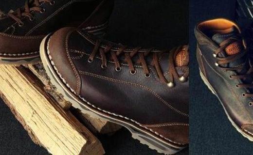 Zamberlan越野徒步鞋:朴实大气防泼水,耐磨防滑穿不烂