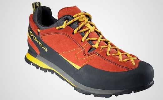 La Sportiva全天候户外鞋,防水透气防滑减震