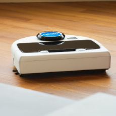 美国俐拓 (Neato robotics) Botvac D75 扫地机器人