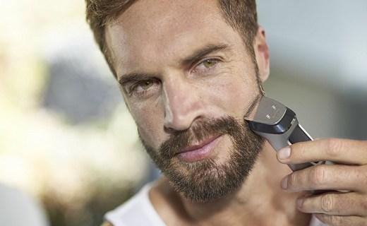 飞利浦MG7710剃须刀:打造完美的胡须,简单快速精确