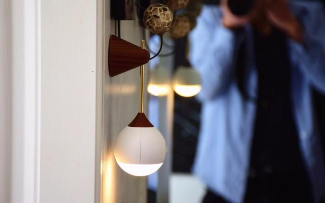 推薦一款家居必備之物—小明感應夜燈,免安裝,特別好用
