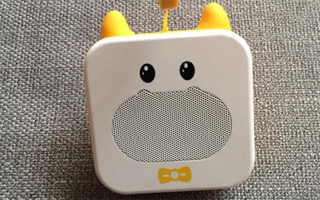 牛听听防水版开箱测试---小水牛,我要你陪我一起成长