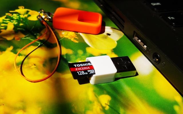 非凡品质,极至瞬速 ——东芝micro SD储存卡评测