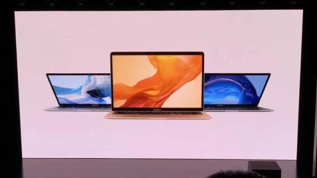 智东西早报:苹果iPad Pro/Air等三大新品发布 马云发最后一封股东信