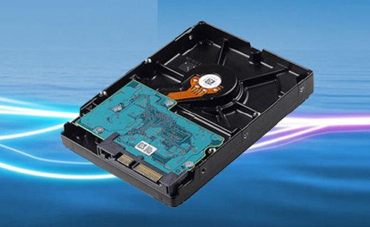 东芝台式机硬盘:3TB容量高性能低功耗,快快升级你的电脑