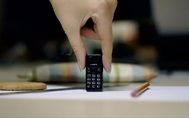 Zanco Tiny T1微型袖珍手机